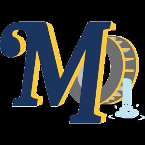 Millracers Logo