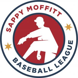 Sappy Moffitt League Logo